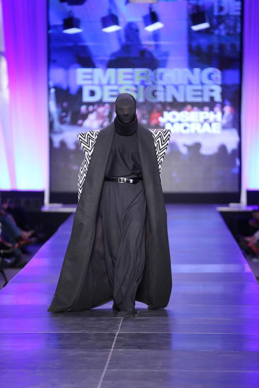 emerging designer charleston fashion week