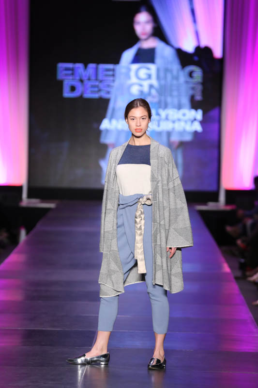 Emerging Designers Rule The Runway At Charleston Fashion Week Fashion