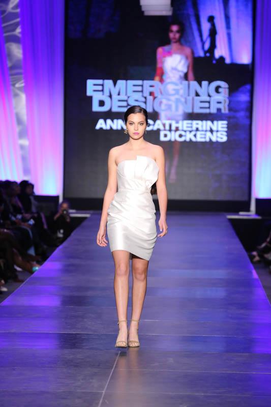 Emerging Designers Charleston Fashion Week