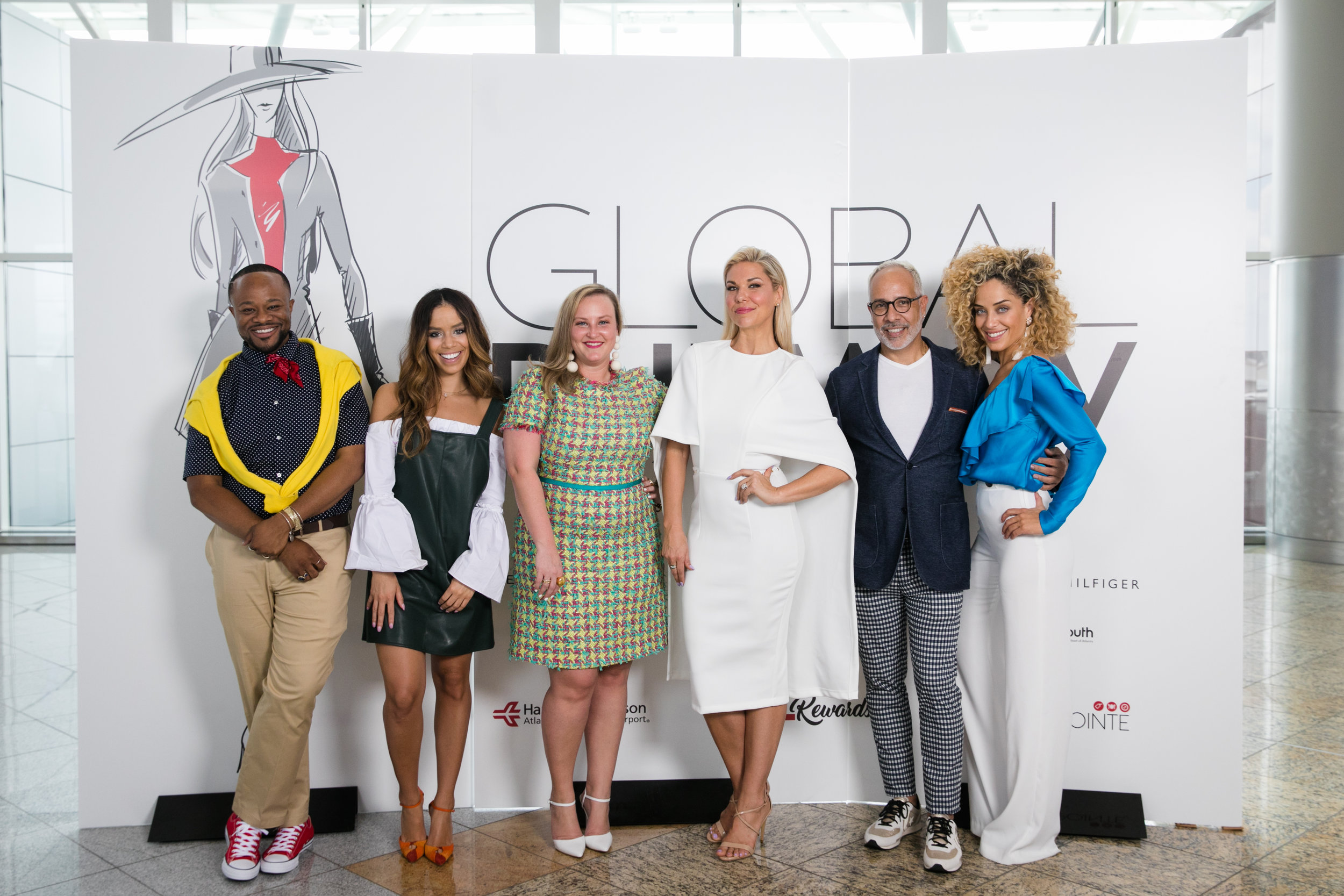 GLOBAL RUNWAY 2017