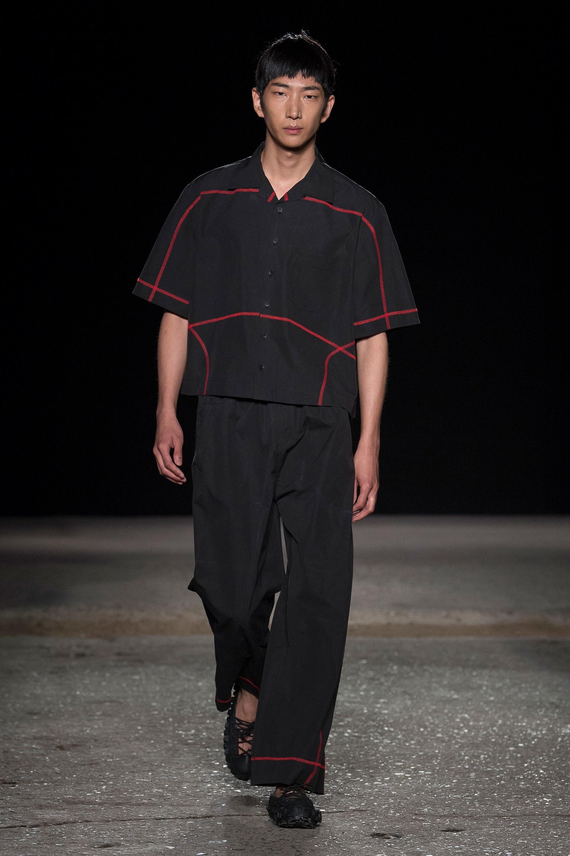 Craig Green Spring 2018 Menswear