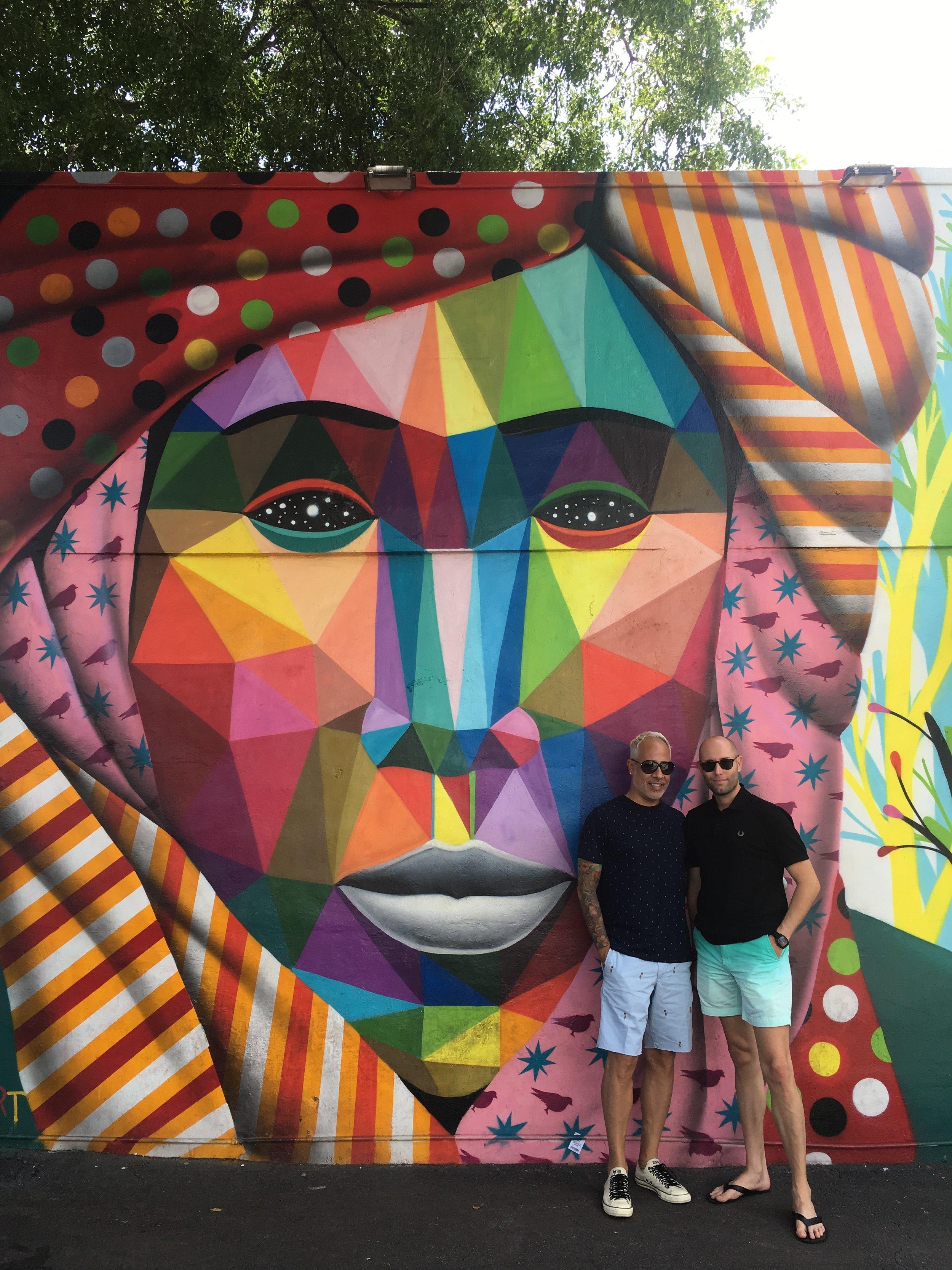 wynwood walls e. vincent martinez alex page #thepageofalex