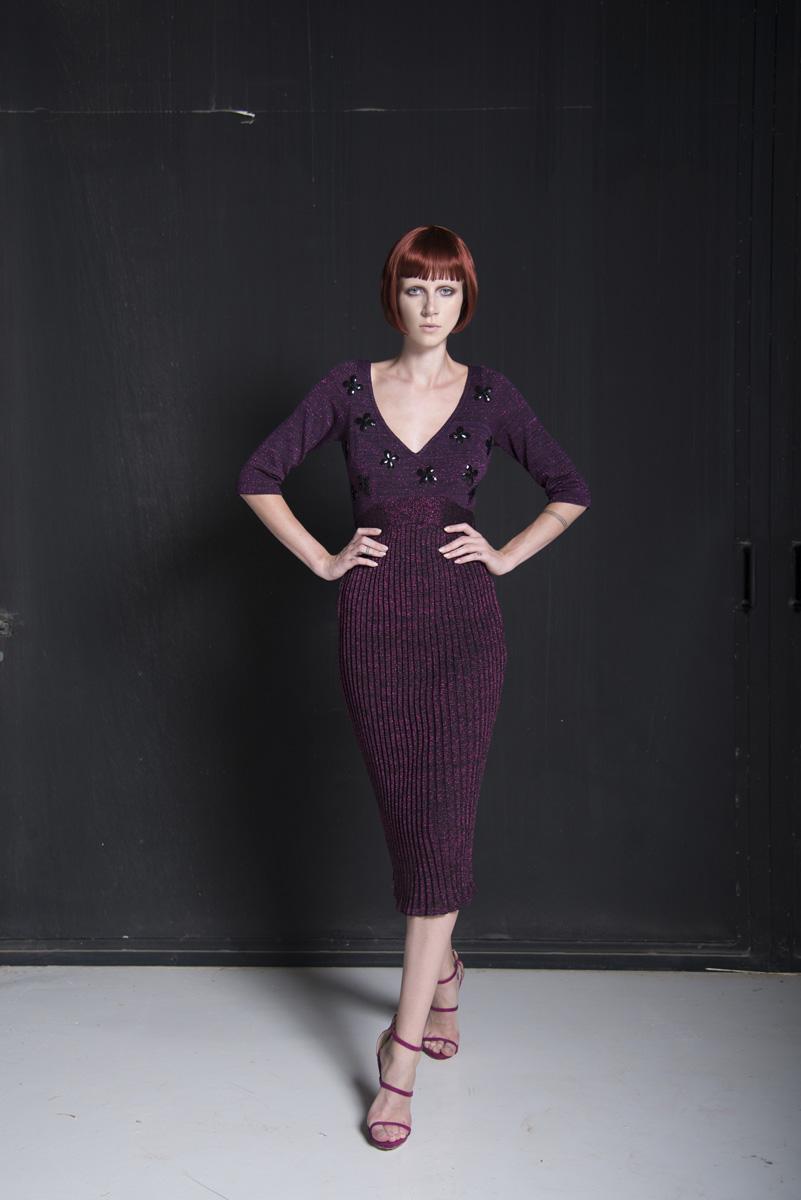 MARIA ARISTIDOU Fall 2017 Couture