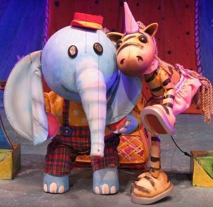 cinderella della circus encore atlanta