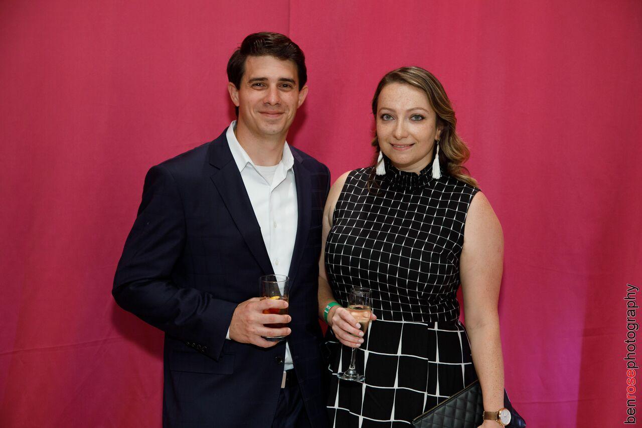Michael & Anna Lanfreschi