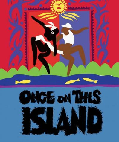 Once On Island
