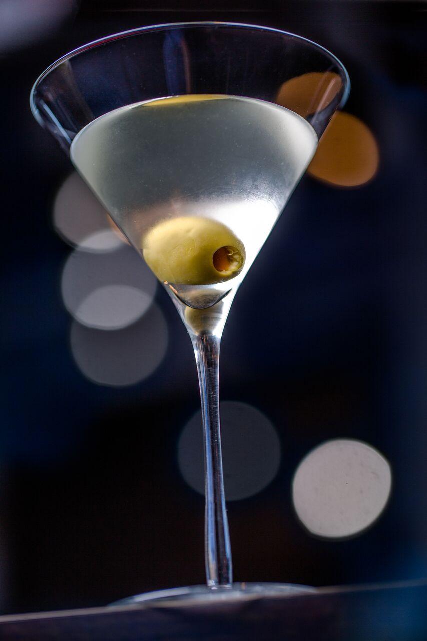 ALLORA martini