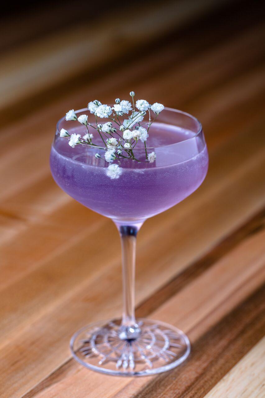 ALLORA cocktails