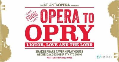 opera to opry