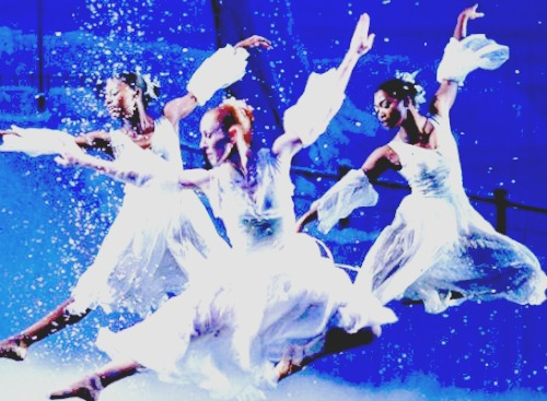 Photo: Ballethnic Dance Company
