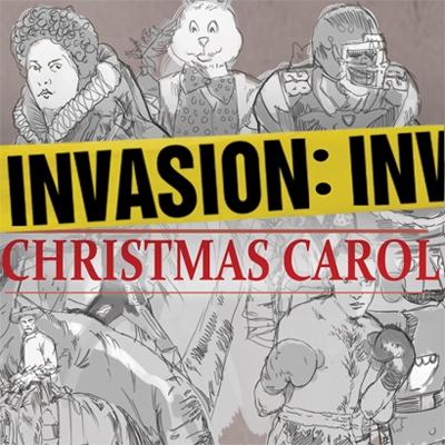 invasionchristmascarol