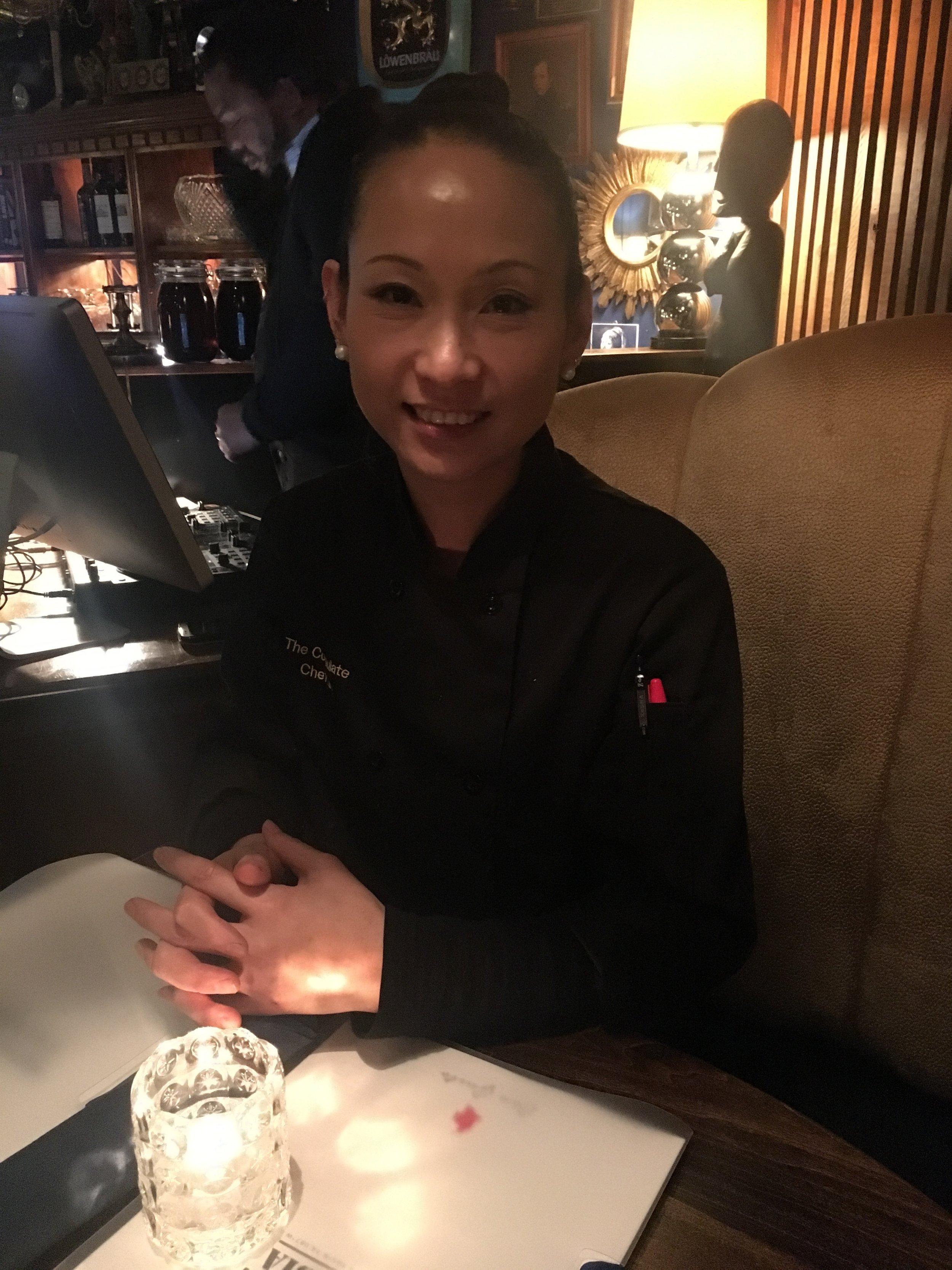 Chef Lin