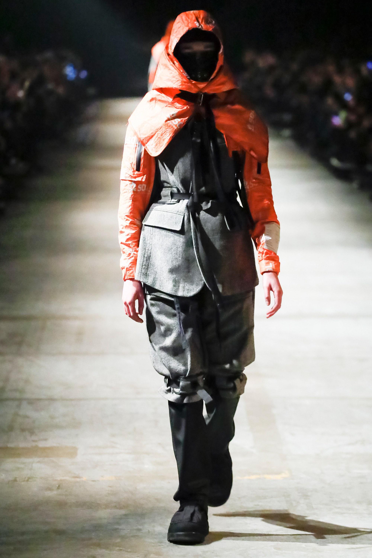Takahiromiyashita The Soloist Fall 2018 Menswear