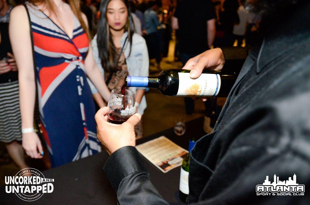 uncorked atlanta wine park tavern
