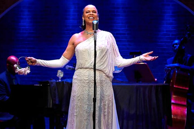 "An especially fertile winter season brings us ""Angels in America,"" ""Lady Day at Emerson's Bar & Grill,"" ""Maytag Virgin,"" ""Native Guard,"" ""Tenderly,"" ""Klook and Vinette"" and ASO concerts. Read on for details.   Pictured: Terry Burrell as Billie Holiday in ""Lady Day"" (Theatrical Outfit). Photo by Chris Bartelski."