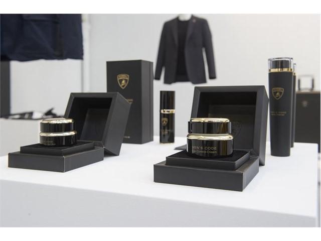 Collezione Automobili Lamborghini cosmetics