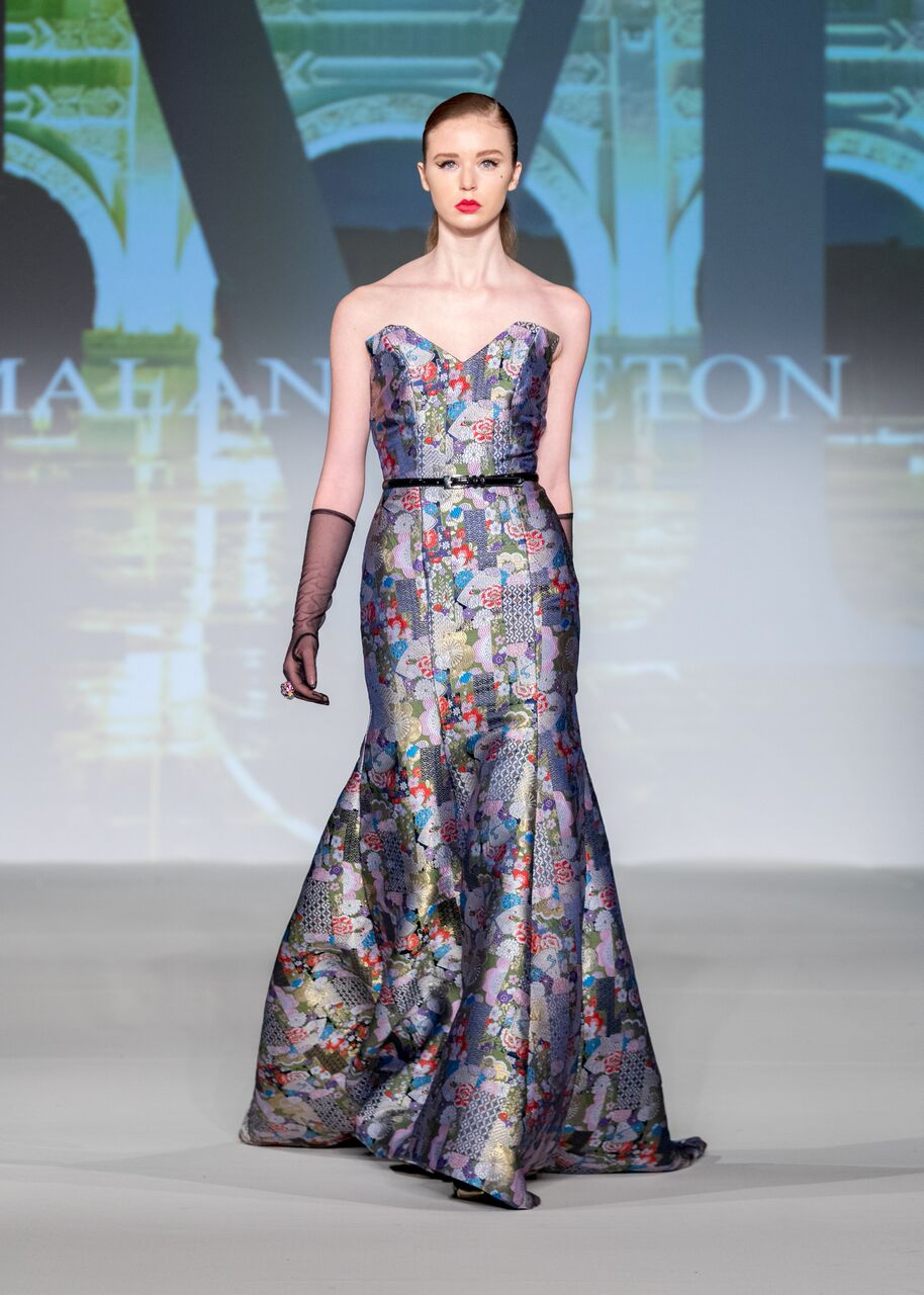 Malan Breton FW 2018 NYFW
