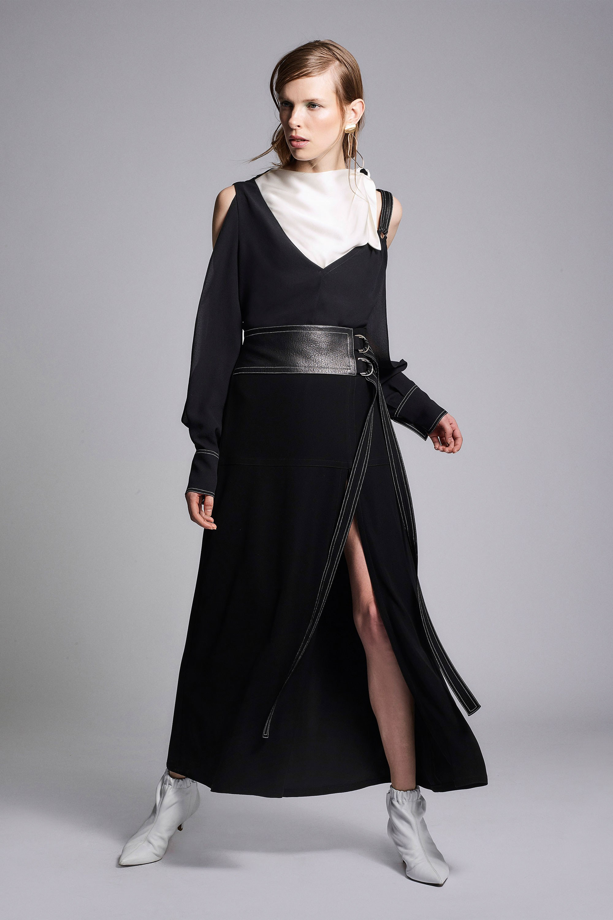 Yigal Azrouël Fall 2018 Ready-to-Wear