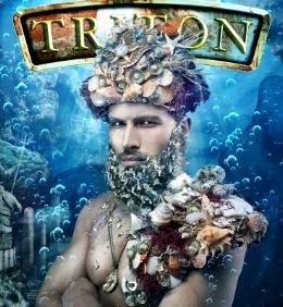 Character-Triton