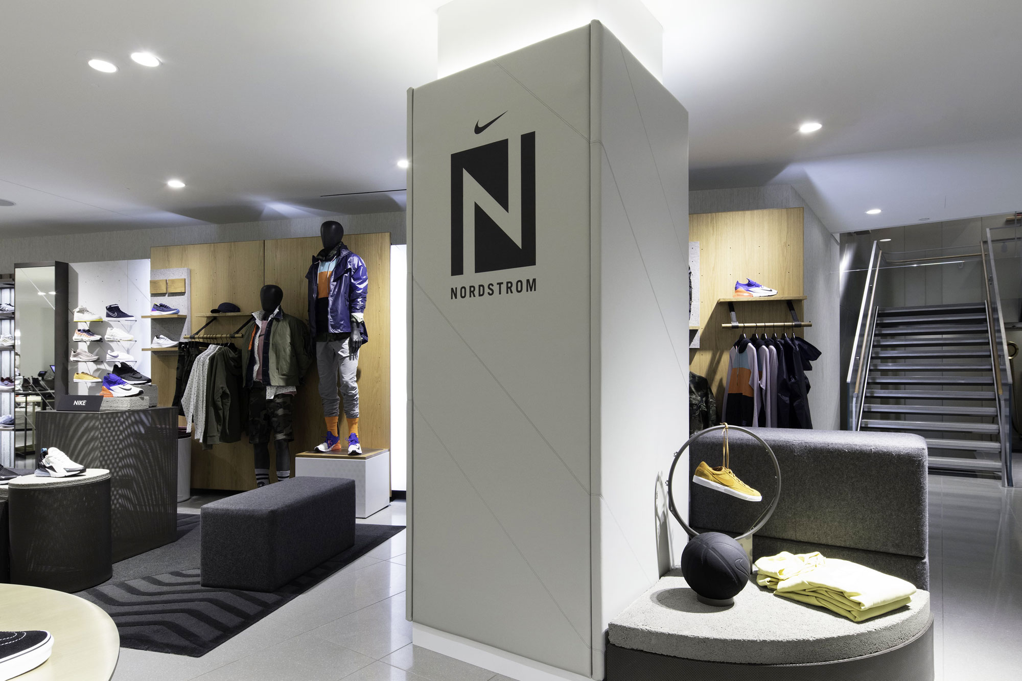 nordstrom mens store nyc