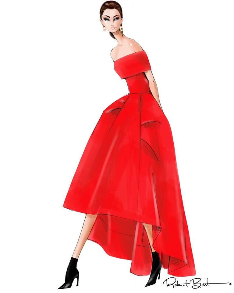 jeffrey fashion cares 2018