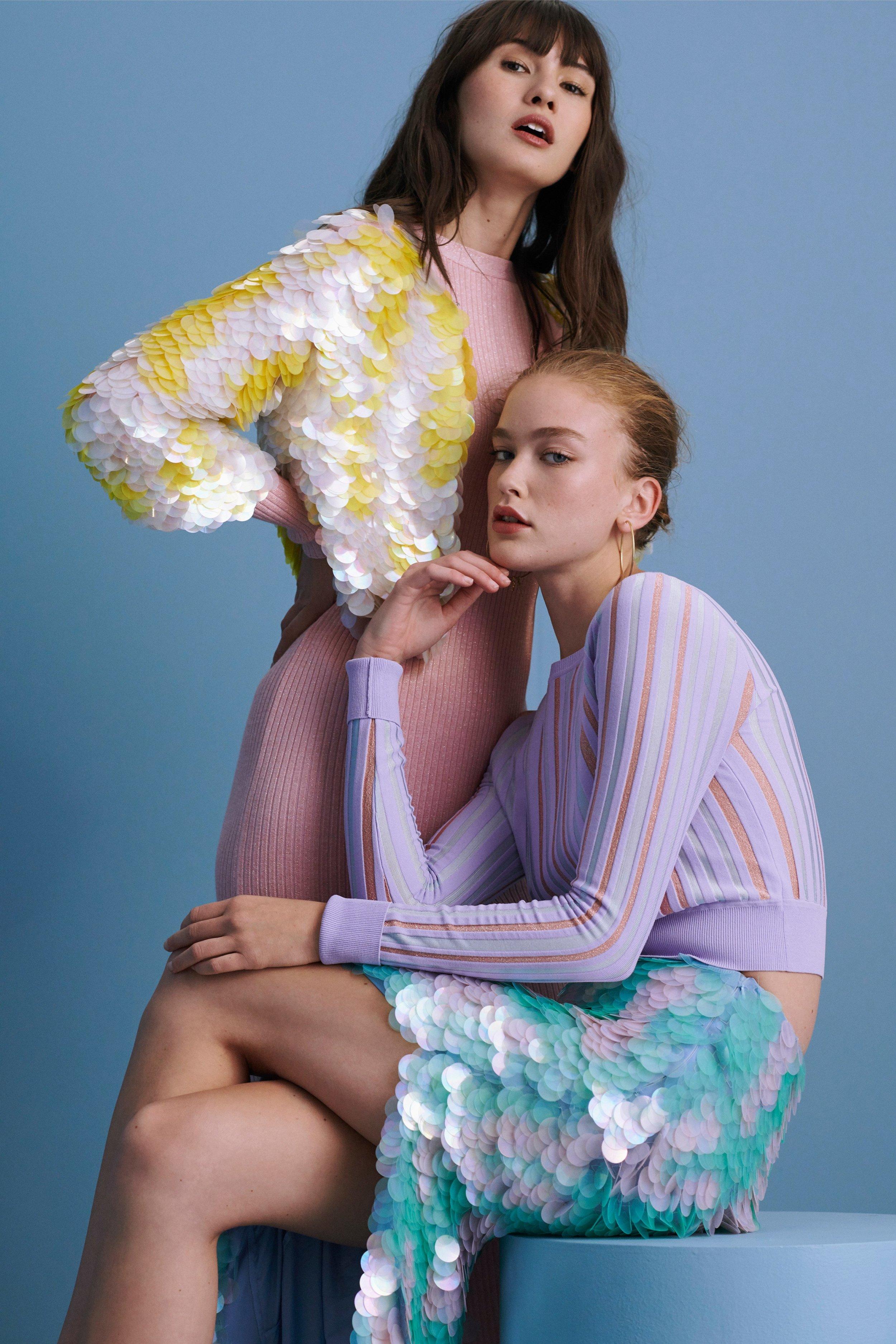 Diane von Furstenberg Resort 2019 Collection