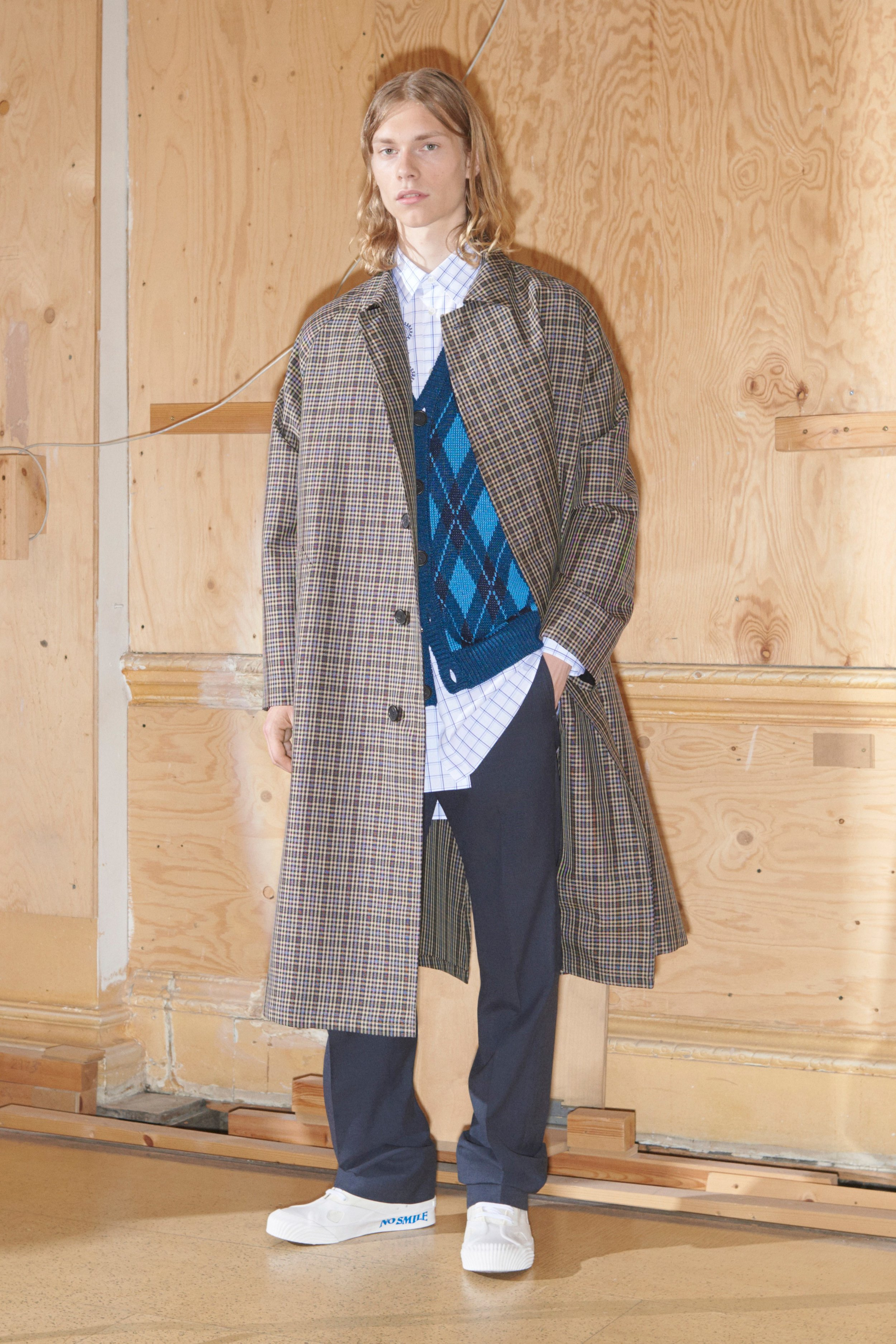 stella mccartney spring 2019 menswear