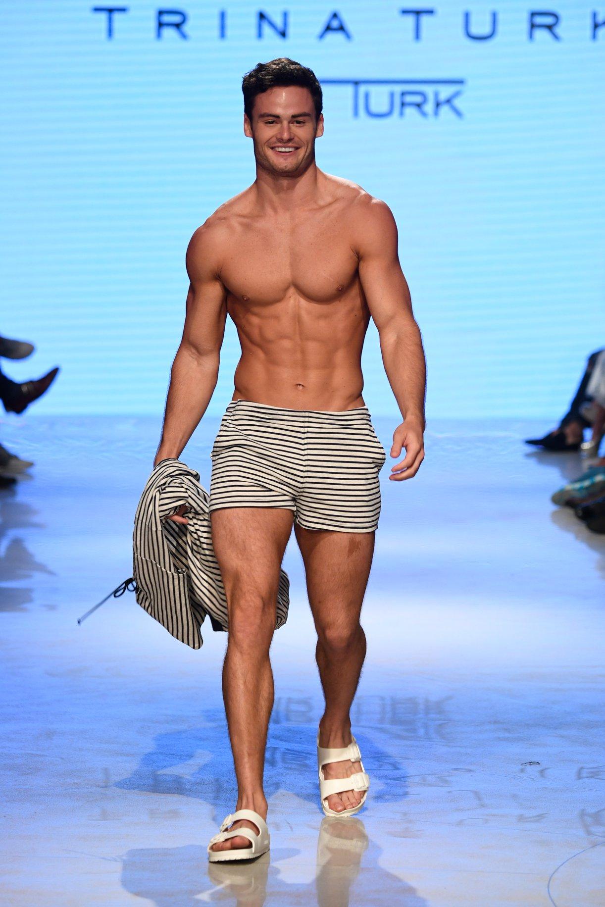 Miami Swim Week 2018