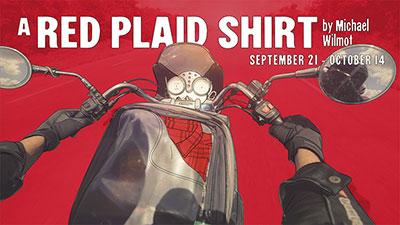 a-red-plaid-shirt