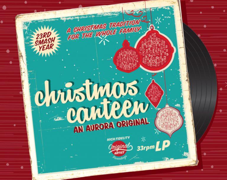 Christmas-Canteen