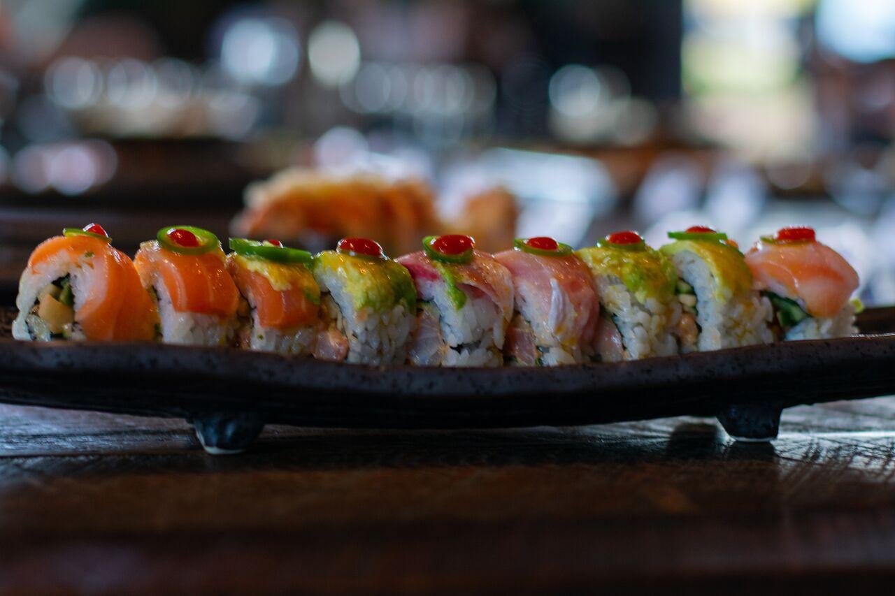fudo sushi atlanta