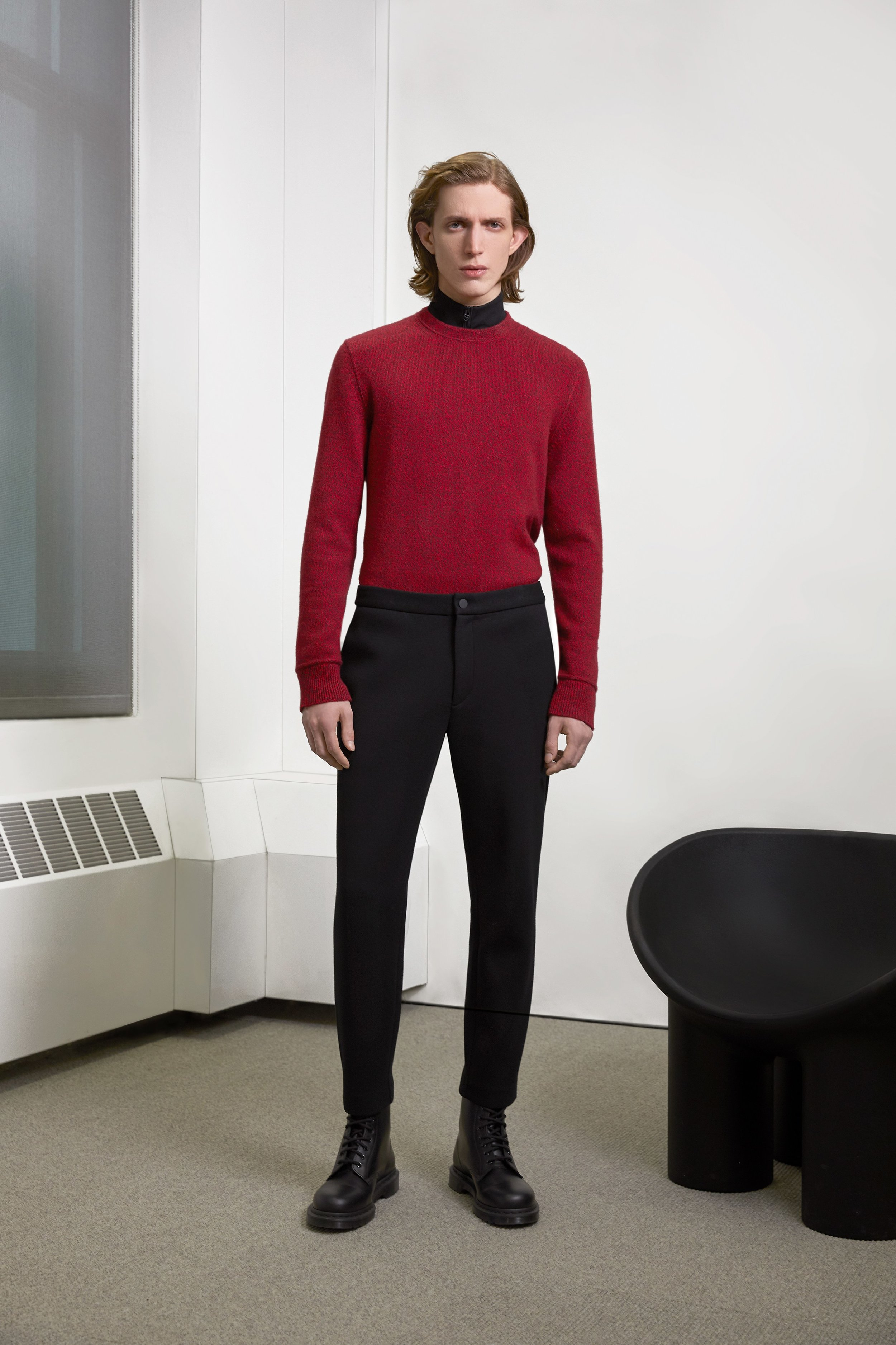 Theory Fall 2019 Menswear
