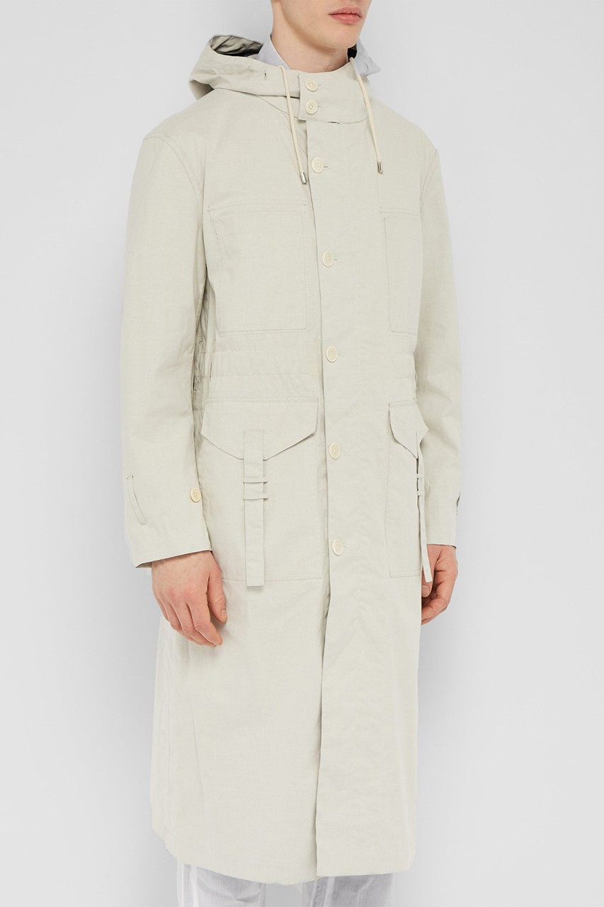 Craig Green Drops Summer-Ready Reversible Parka