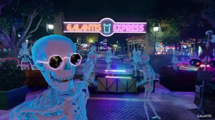 Galantis-Bones