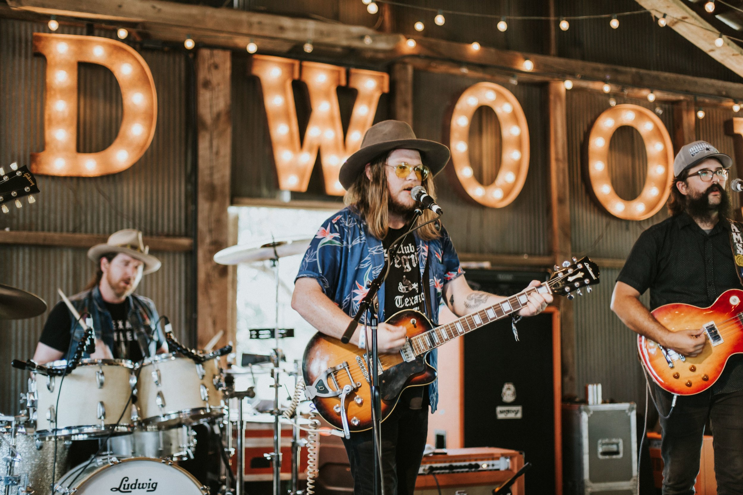 WILDWOOD REVIVAL UNVEILS FULL PERFORMER LINEUP