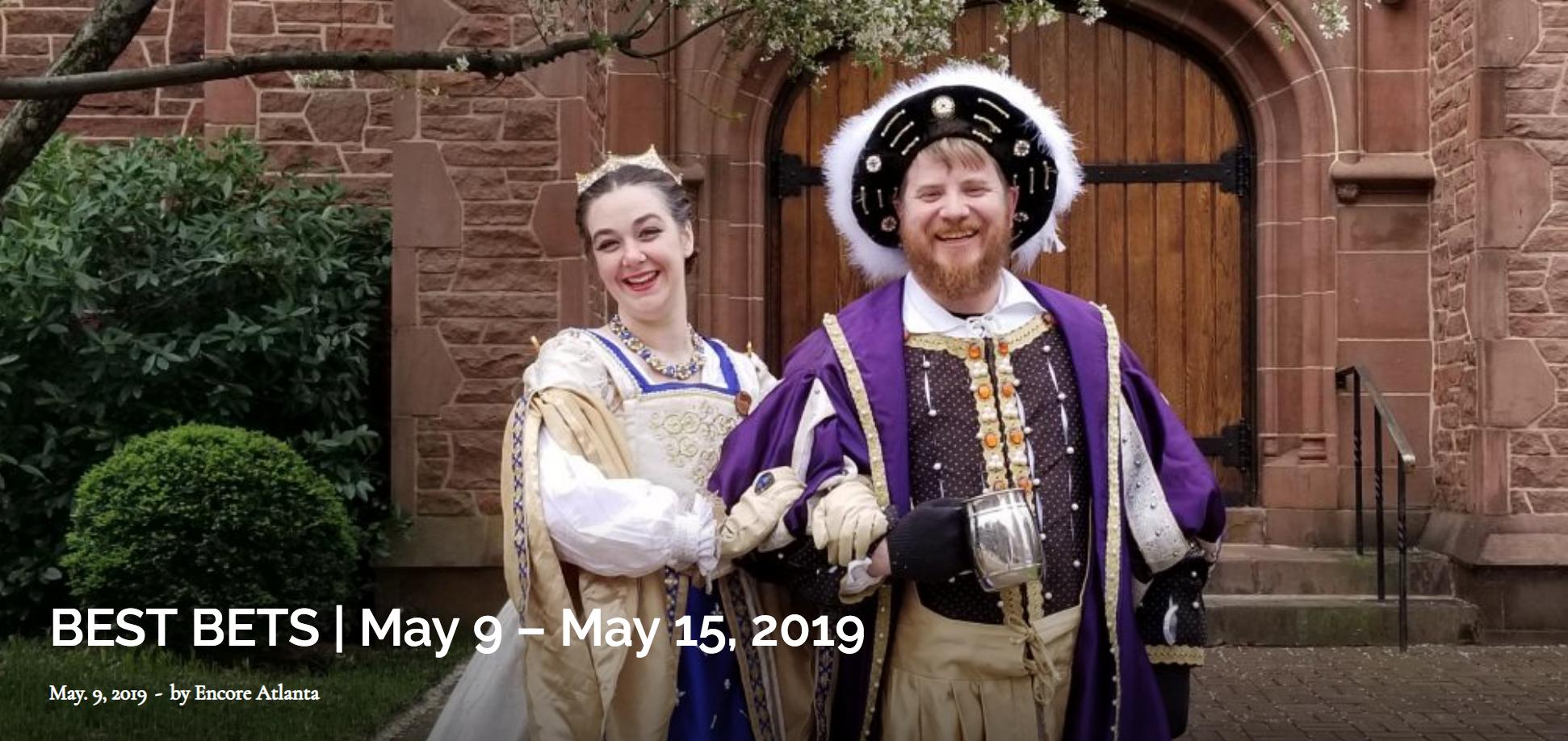 Georgia-Renaissance-Festival