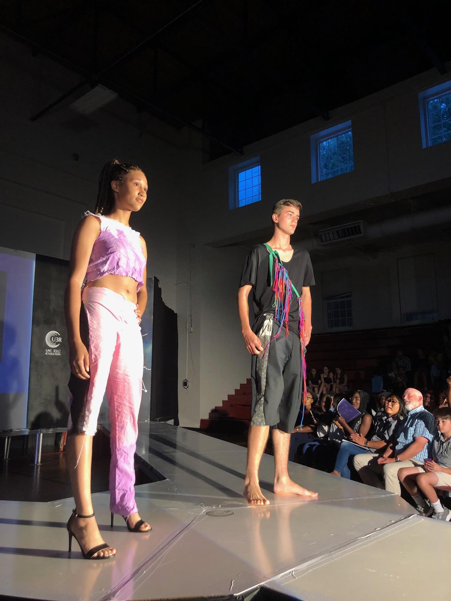 future of fashion
