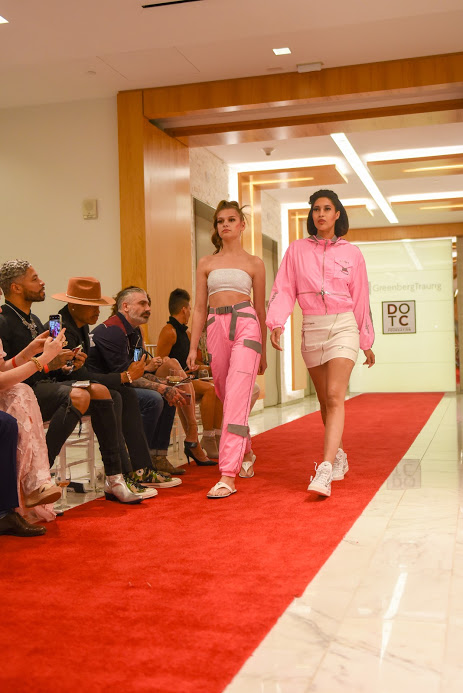 DOTC Doggies on the Catwalk Event + Fashion Show 2019