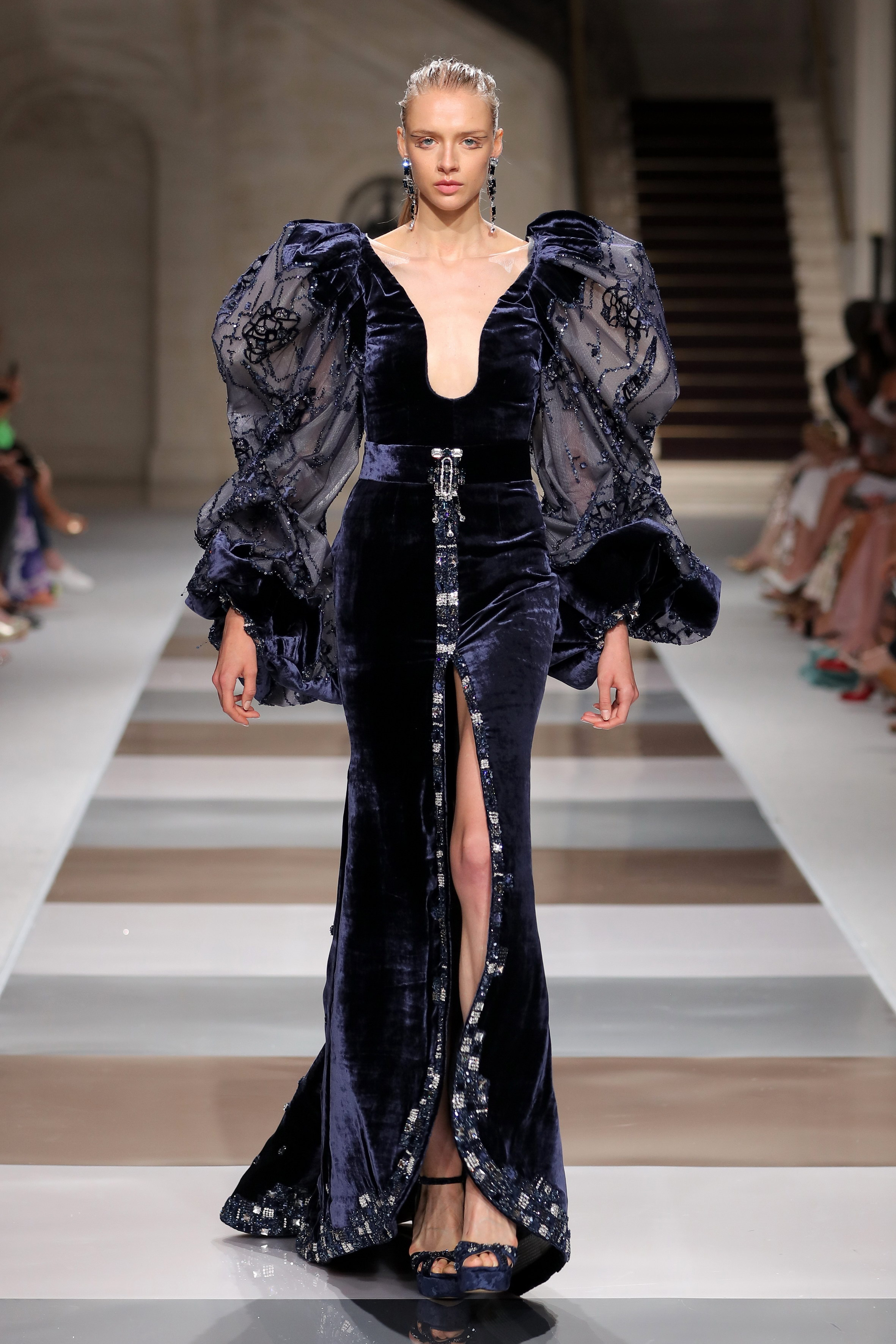 ZIAD NAKAD FW 20 COUTURE