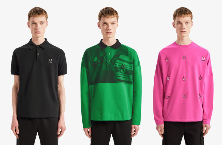 Lookbook-Raf-Simons-x-Fred-Perry-FW19