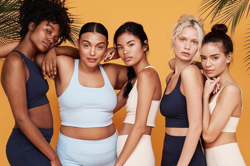 Top Athleisure Trends of 2019