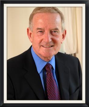 Barry Sheerman MP