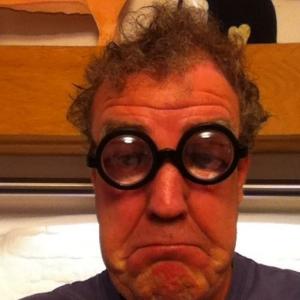 Clarkson on Twitter