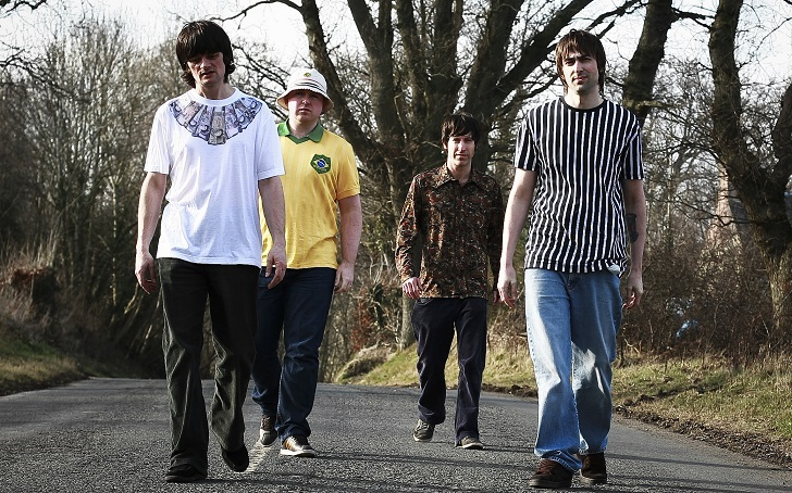 MADE OF STONE: Glasgow band  Resurrection  confirmed for Big Marquee Weekend II