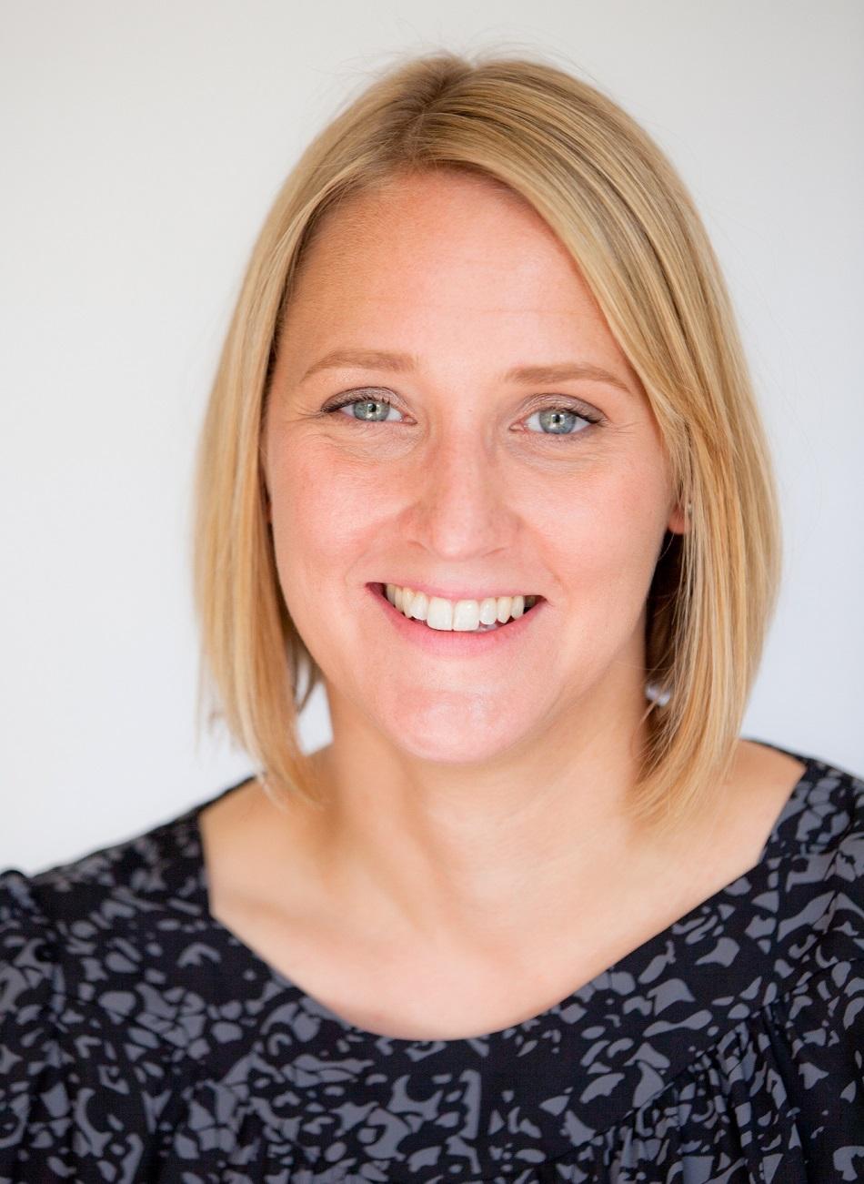 Flting the flag for Leeds:Herd founder Amy De-Balsi