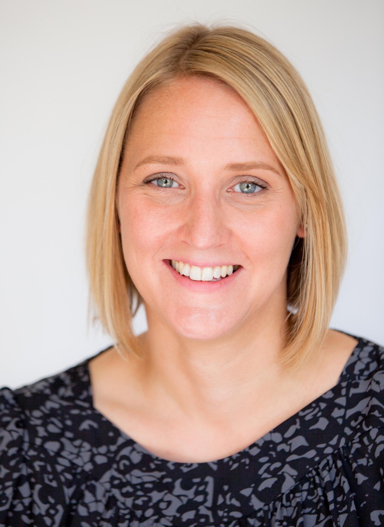 Herd founder Amy De-Balsi, organiser of Leeds Digital Job Fair 3.0