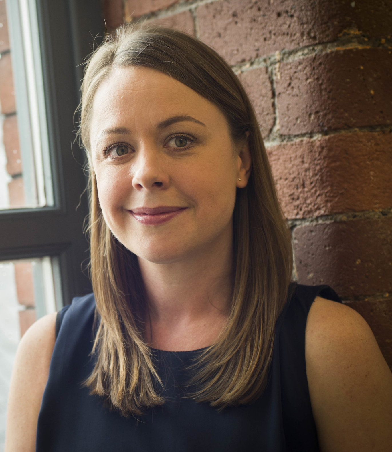 Fruition IT managing director Sarah Pawson