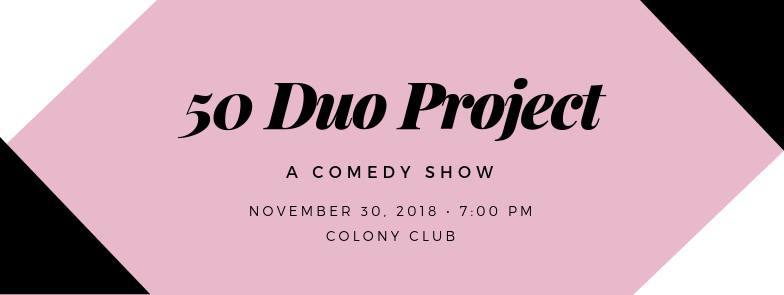Duoprov Comedy