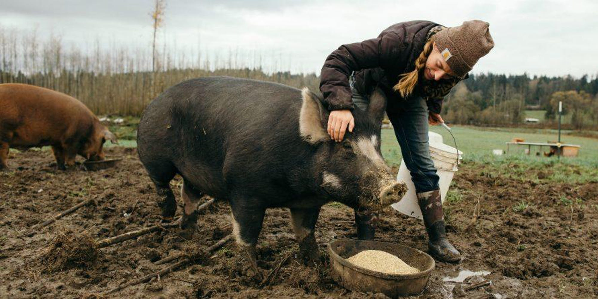 Women Farmer Fundraiser