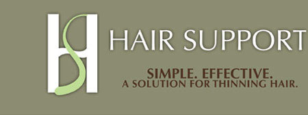 For More information visit the Hair Support website